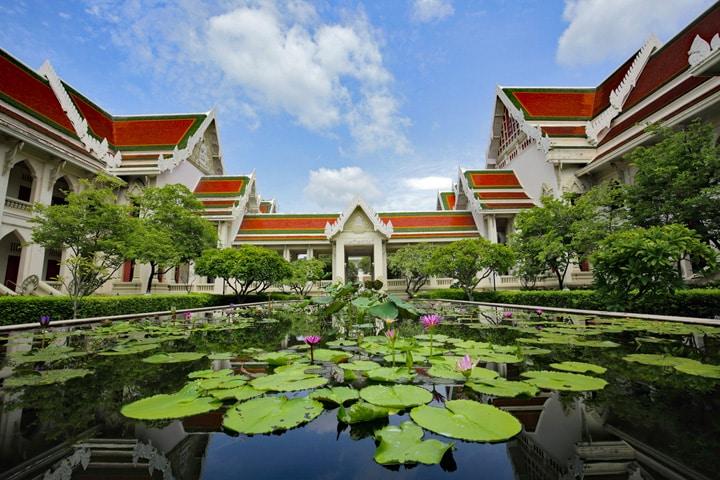 Chulalongkorn-Universiteit