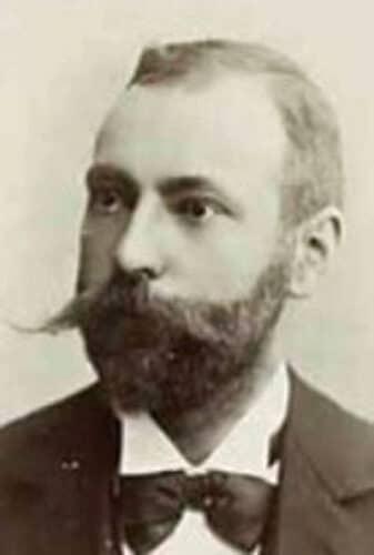 Ferdinand Jacobus Domela Nieuwenhuis