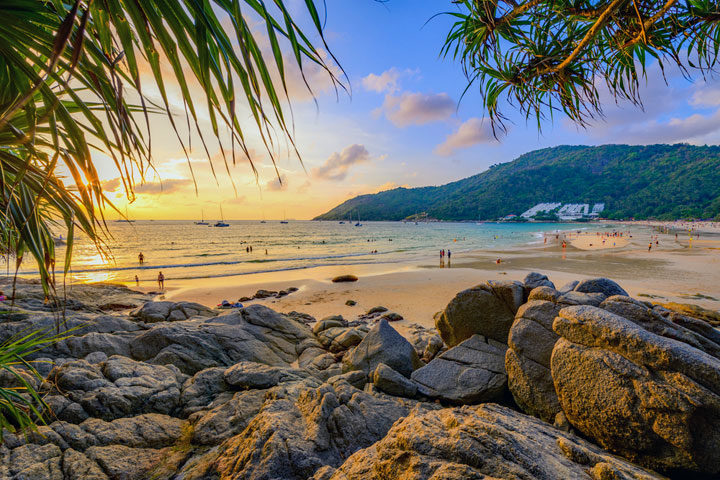 Phuket dating gratis beste dating sites voor artiesten