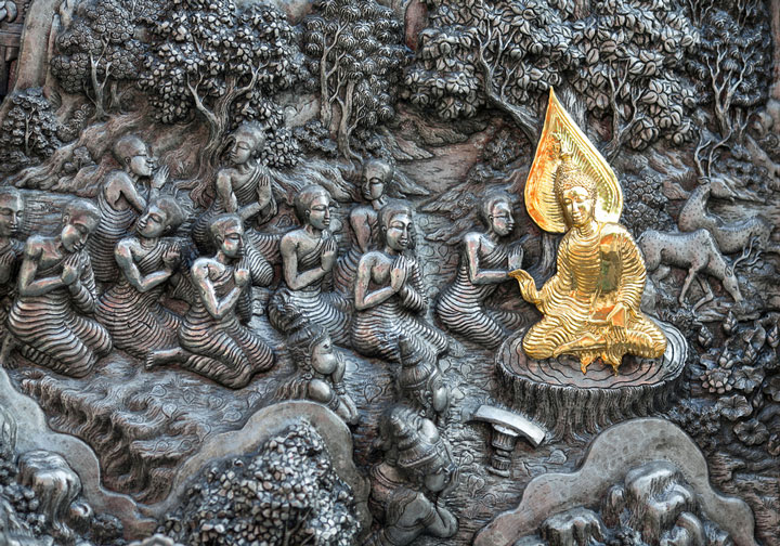 Theravada-Boeddhisme