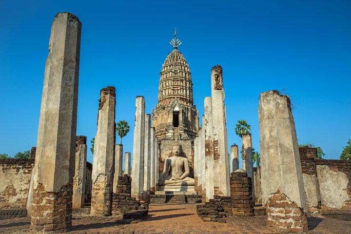 Wat Phra Si Ratana Mahathat