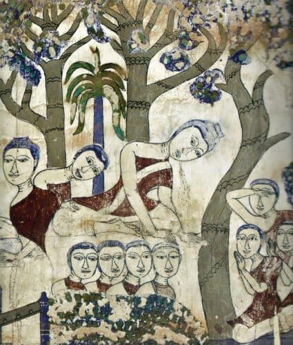 De hoogste wet, magie, adeldom van geest en andere verhalen over de Boeddha