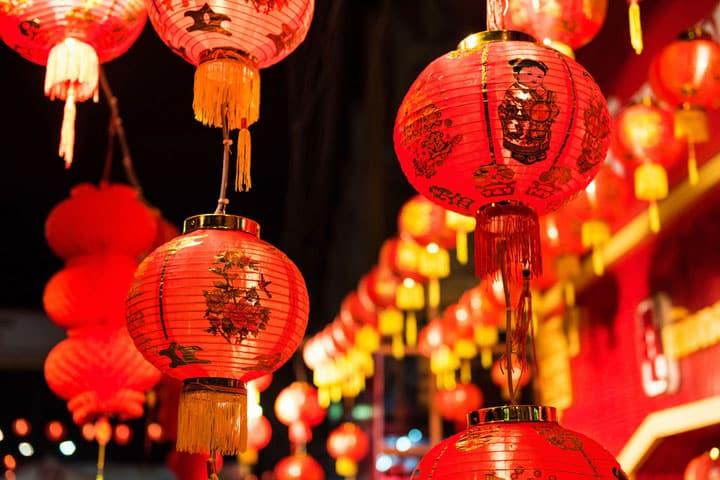 Chinees Nieuwjaar: TAT verwacht matige groei van aantal toeristen