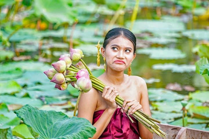 Thaise vrouwen mooie Daten met