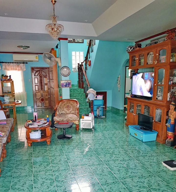 Huisjes kijken 15 thailandblog for Kostprijs huis bouwen zonder grond
