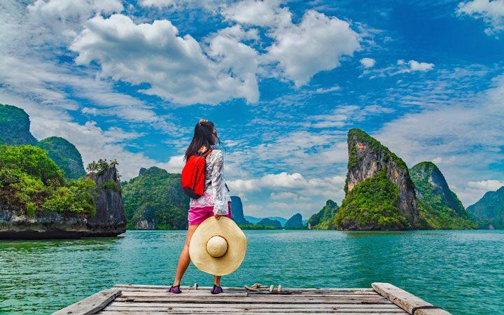 Toeristische regio's in Thailand | Thailandblog